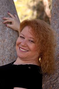 Gini Koch, Author